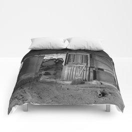 Starting Over Comforters