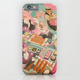 Kagamine Len Vocaloid iPhone Case