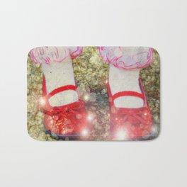 The Dorothy Effect Bath Mat