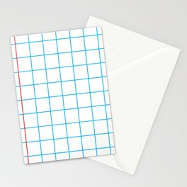 The Mathematician Stationery Cards