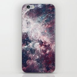 Outer Space iPhone Skin