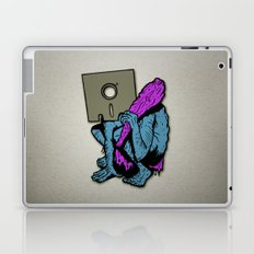 Primitive Media Laptop & iPad Skin
