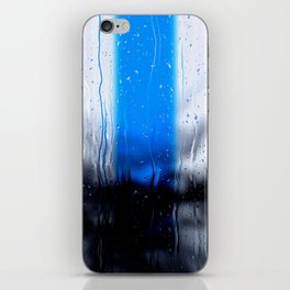 Abstract Art XIV iPhone Skin