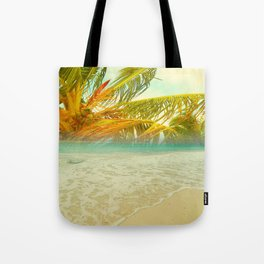 Bahama sunset Tote Bag