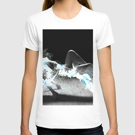 liquid lev T-shirt