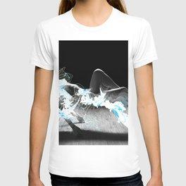 liquid lev T-shirt