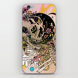 TEEMING iPhone Skin