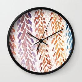 Swish Swish Wall Clock