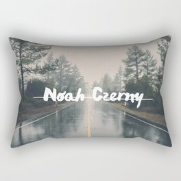 Noah Czerny Rectangular Pillow