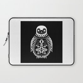 Black Penguin Ecopop Laptop Sleeve