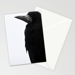 Cove Corvid 1, Lulworth Cove/Durdle Door Stationery Cards