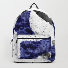 Symbol; Astrology; Astrological- Sun_ Backpack