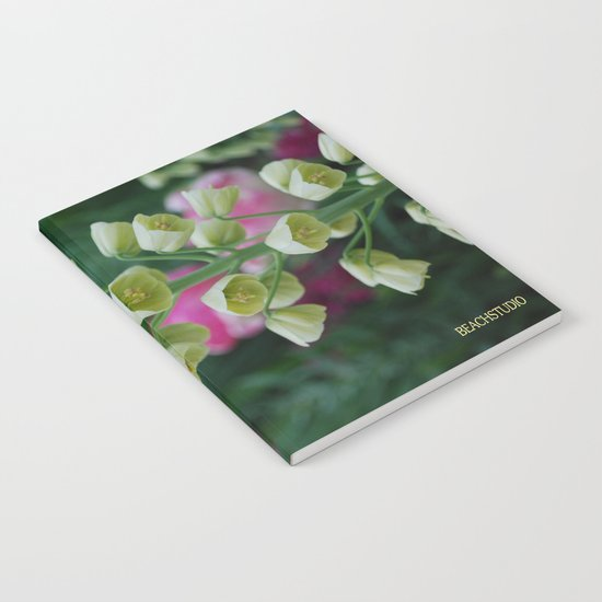 Sweet! Notebook