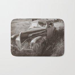 1939 Dodge Coupe Bath Mat