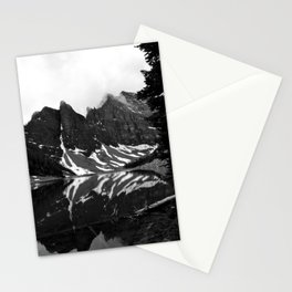 Pour into the Smoking Gulf Stationery Cards