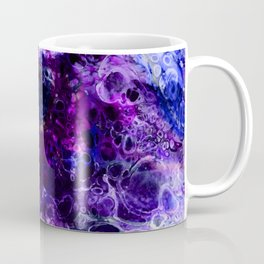 Space TIme Coffee Mug