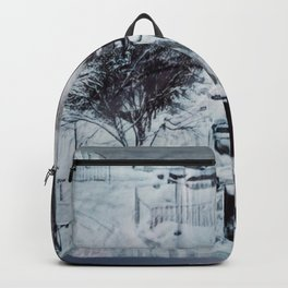 Multiply And Demand Backpack