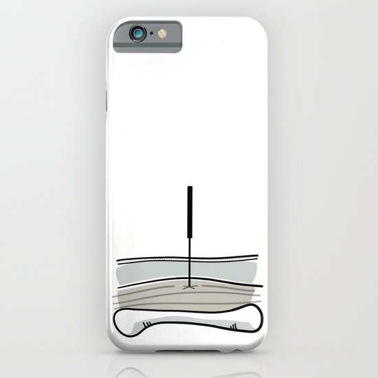 Acupuncture - Peaceful iPhone & iPod Case