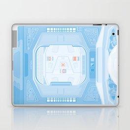 Airlock - Alien (1979) Laptop & iPad Skin