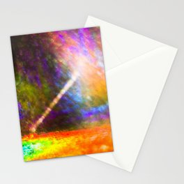 The Ray Stationery Cards