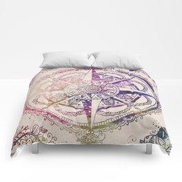 Voyager II Comforters