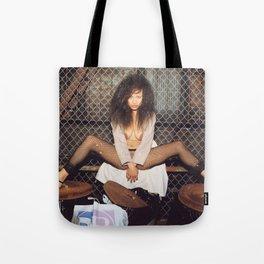 Flash Me Tote Bag