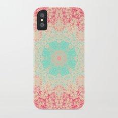 Hypnotic Slim Case iPhone X