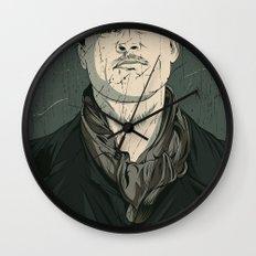 A.R. Wall Clock