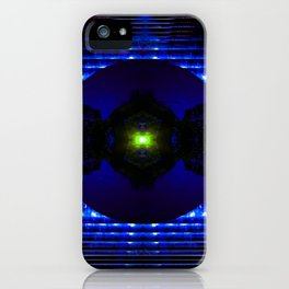Isis: Queen of the World iPhone Case