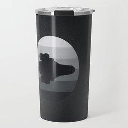 Faster Than Light - The Kestrel Travel Mug