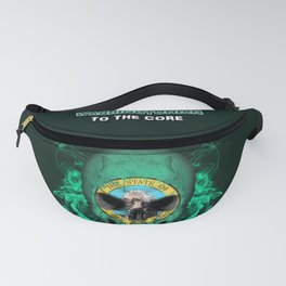 To The Core Collection: Washington Fanny Pack