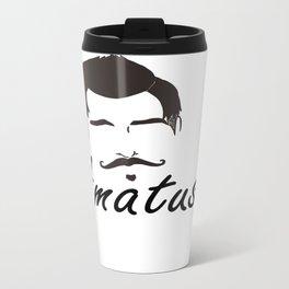 Dorian Pavus Travel Mug
