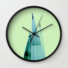 Les Trois Mousquetaires Wall Clock