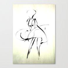 - Marilyn - Canvas Print