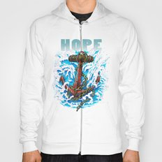 Hope is my Anchor Hoody