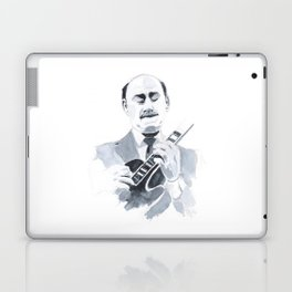 Joe Pass - Jazz Laptop & iPad Skin