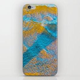 Rhine Gold iPhone Skin