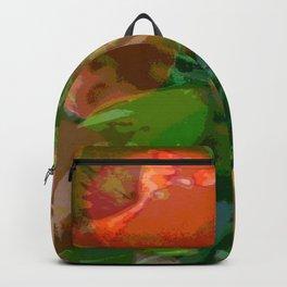 The Season Fades Away Backpack