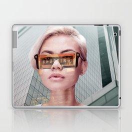Futurischick Laptop & iPad Skin