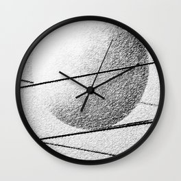 Tu guarda dove ci ha portato il Sole... Wall Clock