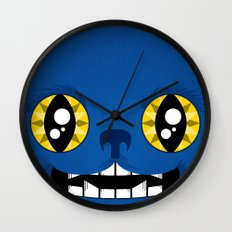 Adorable Beast Wall Clock