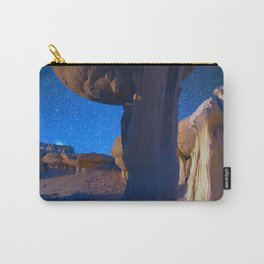 Just A Rock In The Valley Of Dreams Carry-All Pouch
