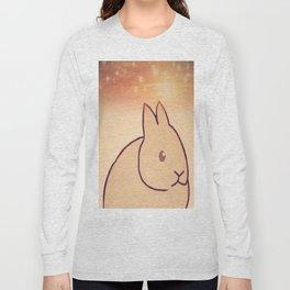 Rabbit-187 Long Sleeve T-shirt