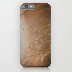Golden Sun Slim Case iPhone 6s