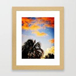 Make Dreams Come True Framed Art Print