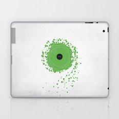 Subtraction Laptop & iPad Skin