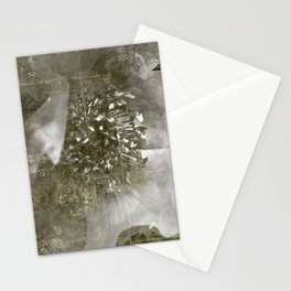 senza parole Stationery Cards
