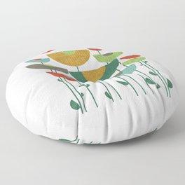 Beautiful nature Floor Pillow