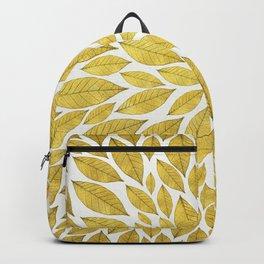 Petal Burst #25 Backpack