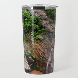 Peruvian Amazon I Travel Mug